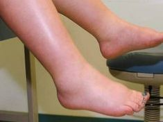 fájnak a láb kicsi ízületei