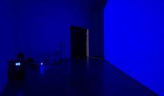 Jan Stolín, Interactive Installations, NOD, Gallery, Prague