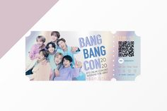 Bts Taehyung, Bts Jimin, Bts Concert Tickets, Bts Name, Kpop Diy, Overlays Picsart, Bts Aesthetic Pictures, Jung So Min, Bullet Journal Ideas Pages