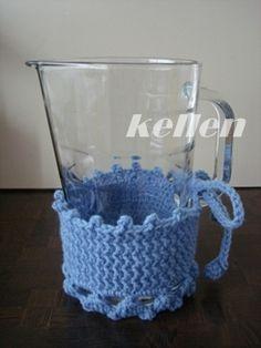 a jug cover