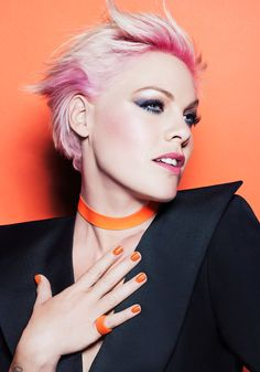 """""""No matter how aggressive or strong we are, we all want to feel beautiful."""" –P!NK"""
