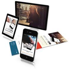 Steven Wroczynski — Element One Design Branding & Web Design
