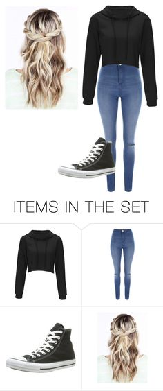 """""""Hazel Devyns girl friend(scouts guide)"""" by playtimemangle on Polyvore featuring art"""