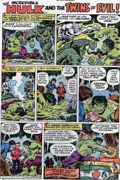 INCREDIBLE HULK HOSTESS AD