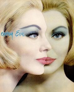 1000+ images about 1960s Beauty Ads on Pinterest | Max ...