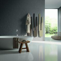 #radiator #heating | art-like heating solutions that will keep you stylishly warm | @meccinteriors | design bites