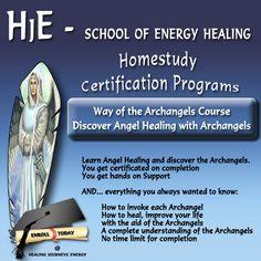 Angel Healing, Alternative Health, Healer, Fields, Wicked, Angels, Universe, Training