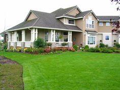 Charming Craftsman covered front porch - plan 071D-0167 - houseplansandmore.com