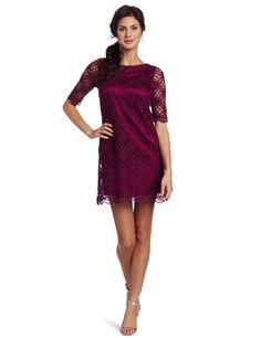 Jax Women's Crochet Dress  where can i find dresses  http://wherecanifinddresses.com