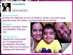 Blog de BabyCenter: La mujer detrás de la bloguera | Blog de BabyCenter