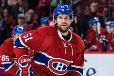 La fin pour David Desharnais à Montréal?   Laurent Gosselin