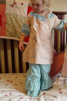 great sewing ideas for kids