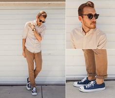 May 13, 2012 (by Stay Classic) http://lookbook.nu/look/3472889-May-13-2-12