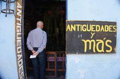 Antigüedades Guatemala