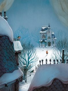 The Art Of Animation, Clément Lefèvre -...
