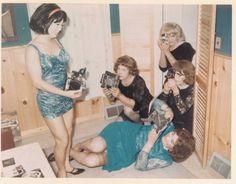 Casa Susanna: Photographs From a 1950s Transvestite Hideaway
