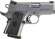 PARA: Warthog Stainless 10 rnds double stack .45cal