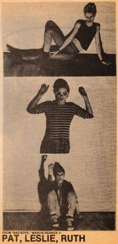 Punk Art Catalogue - Section IV: Suicide, Bad Boys, & Tattoos - 98 Bowery: Charming Man, Printed Matter, Punk Art, Zine, Bad Boys, Baddies, Graphic Illustration, Ephemera, Artsy