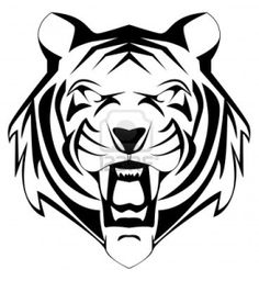 chinese tiger symbol - Google Search