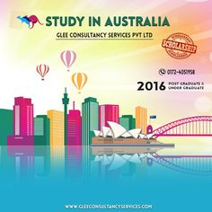 #studyinaustralia #visaconsultantsinchandigarh Great News scholarship is available for new students who are enrolling for Federation University Australia Program at ATMC Melbourne or Sydney Campus in March 2016 intake. Available Courses:-Bachelor of Business | Bachelor of Commerce (Accounting) | Bachelor of Information Technology | Bachelor of Information Technology (Business Systems) | Master of Business Administration | Master of Professional Accounting.