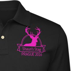 Buy Printed Stag Party Tees Buy Printed Stag Party Tee. Stag Head With Circular Background and Lable Across The Fron For Editing. .