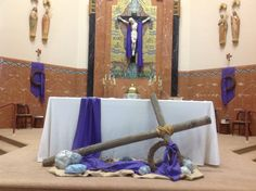St. Augustine Catholic Church, Minster, OH   Lent