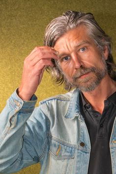 Portraits | Karl Ove Knausgaard, Norwegian author. Brian Wilson, Edinburgh…