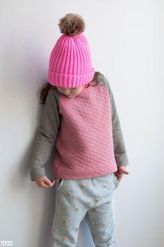 Titchy Threads - Safari Raglan Tee and Dress - PDF Pattern Patroon sweater(jurk) boy/girl Sewing For Kids, Diy For Kids, Raglan Tee, Refashion, Safari, Kids Fashion, Winter Hats, Original Version, The Originals