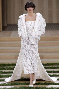 Chanel | FW 2015 | Haute Couture