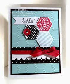 Six-Sided Sampler, me, My Stamps and I, Stampin' Up