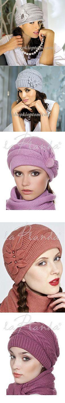 cappelli delle donne alla moda