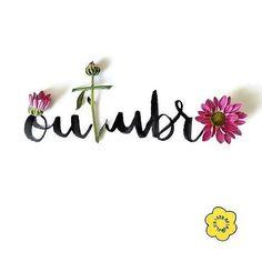 Semana nova mês novo... que venha cheio de coisas incríveis pra todos nós! Bom diaaa!!!  #bomdia #goodvibes #october #springtime #instagood #moms