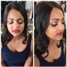 Makeup by Gabriella at Avante on Main Street, Exton PA