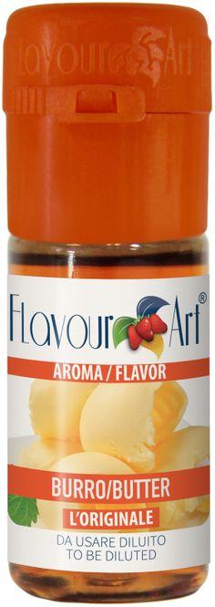 Negozio Online :: Aromi :: Aromi Dolci :: Aroma Burro