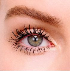 79b43cc618c False Lash Effect Mascara gives the effect of false lashes without the  inconvenience or the unnatural