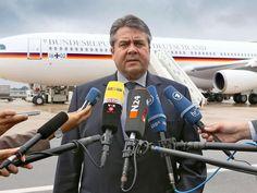 Sigmar Gabriel Der SPD ist ein Kanzlerkandidat abhanden gekommen  Von Stephan-Andreas Casdorff Das Griechenland-Drama ist auch ein Drama für Sigmar Gabriel. Er hat in den vergangenen Tagen seine Anwartschaft auf die Kanzlerkandidatur verspielt. Ein Kommentar.