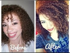 ▶ 10 Tips To Get Healthy Hair - Heat Damage Recovery - YouTube