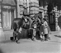 Helsinki, Wwi, Warfare, Old Photos, Civilization, Division, Vintage, History, Finland