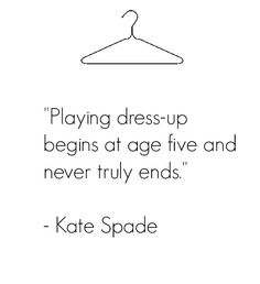 20 Fabulous Quotes About Fashion and Style | Babble