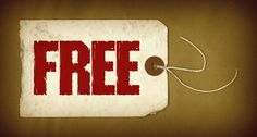 Tons of free food, magazine subscriptions, even Google Glasses! Have a look