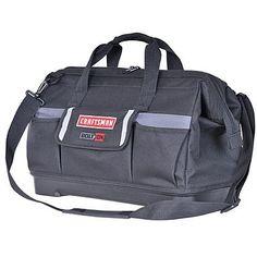 Craftsman  18'' BOLT ON Storage Bag