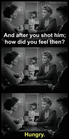 Adam's Rib: Katharine Hepburn and Judy Holliday