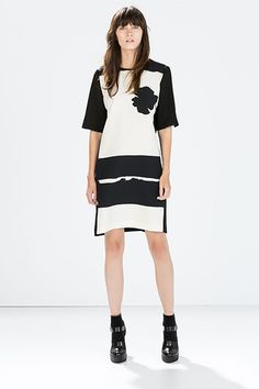 Perfect Party Dresses That Make Going Out EASY #refinery29  http://www.refinery29.com/best-party-dresses#slide4