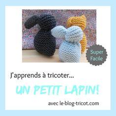 Un mod le de poup e adorable et abordable pour les d butants tricot d butant mod le tricot - Apprendre a tricoter debutant ...