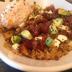 Imperial Yakimeshi rice   #food #foodporn #foodlover #foodblogger #rice #lice #fasting #intermittentfasting #iifym #nothealthy #bulking  Yakimeshi Imperial en sushi factory!!! Si mueres de hambre y estas en engorda este es tu platillo  #cln #viaje #viajando #myfood #mylife #engorda #chicken #culiacan #macros by uriarteemprendedores