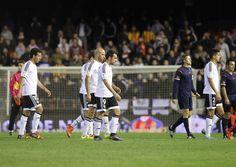 @valenciaoficial Irregularidad y sin una idea de juego ha caracterizado al conjunto 'ché' #9ine