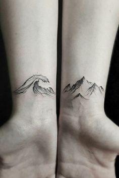erkek bilek dövmeleri wrist tattoos for men 7 - Tattoo Portal Mini Tattoos, Cute Tattoos, Unique Tattoos, Beautiful Tattoos, Body Art Tattoos, Sleeve Tattoos, Tatoos, Tattoo Sleeves, Wrist Tattoos For Guys
