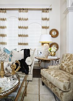 A full-service fine furnishings store and design center known for offering high-quality furnishings and fashioning color-infused spaces. Ibb Design, Living Room Decor, Living Rooms, Window Coverings, Alchemy, Flute, Family Room, New Homes, Throw Pillows