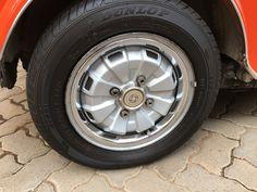 Mini 1275 GTS 1970 — Collectible Wheels Mini Clubman, Classic Mini, Cars For Sale, Wheels, Cars For Sell