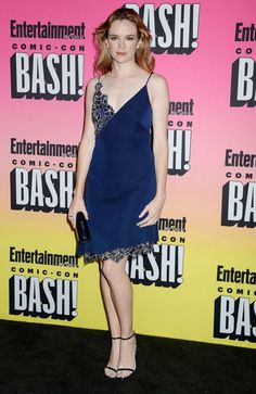 Danielle Panabaker - 'The Flash' Press Line at Comic-Con International in San Diego
